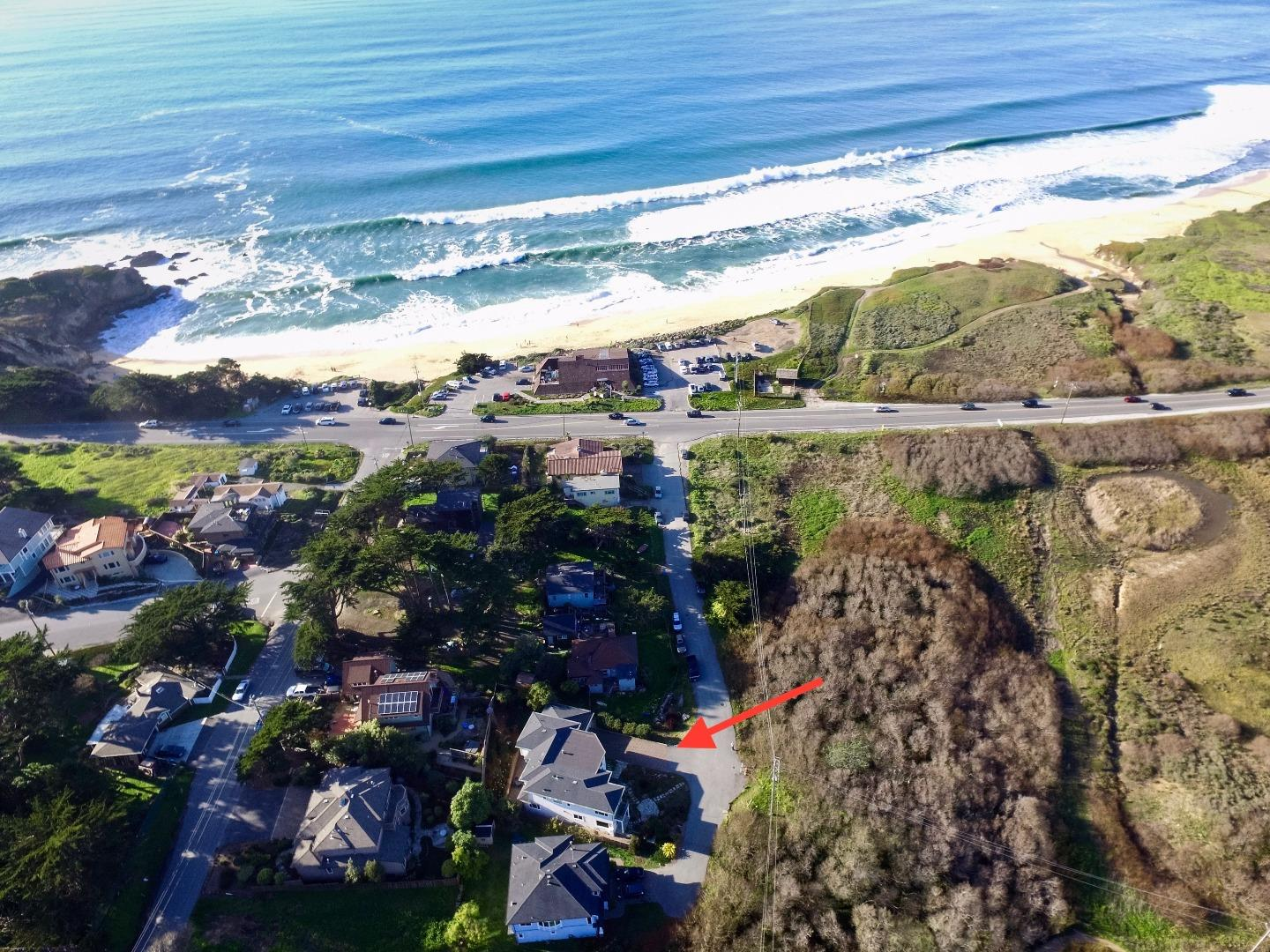 Single Family Home for Sale at 198 1st Street Montara, California 94037 United States