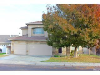 Single Family Home for Sale at 1890 Hartnell Court Los Banos, California 93635 United States