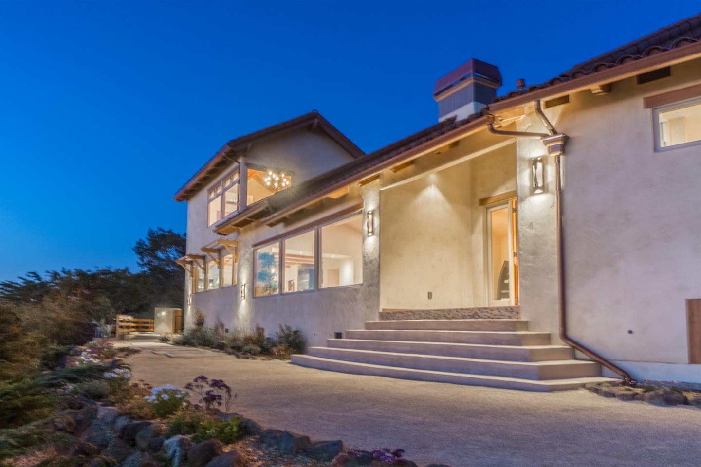 Additional photo for property listing at 32691 Coast Ridge Drive 32691 Coast Ridge Drive Carmel, Kalifornien 93923 Vereinigte Staaten