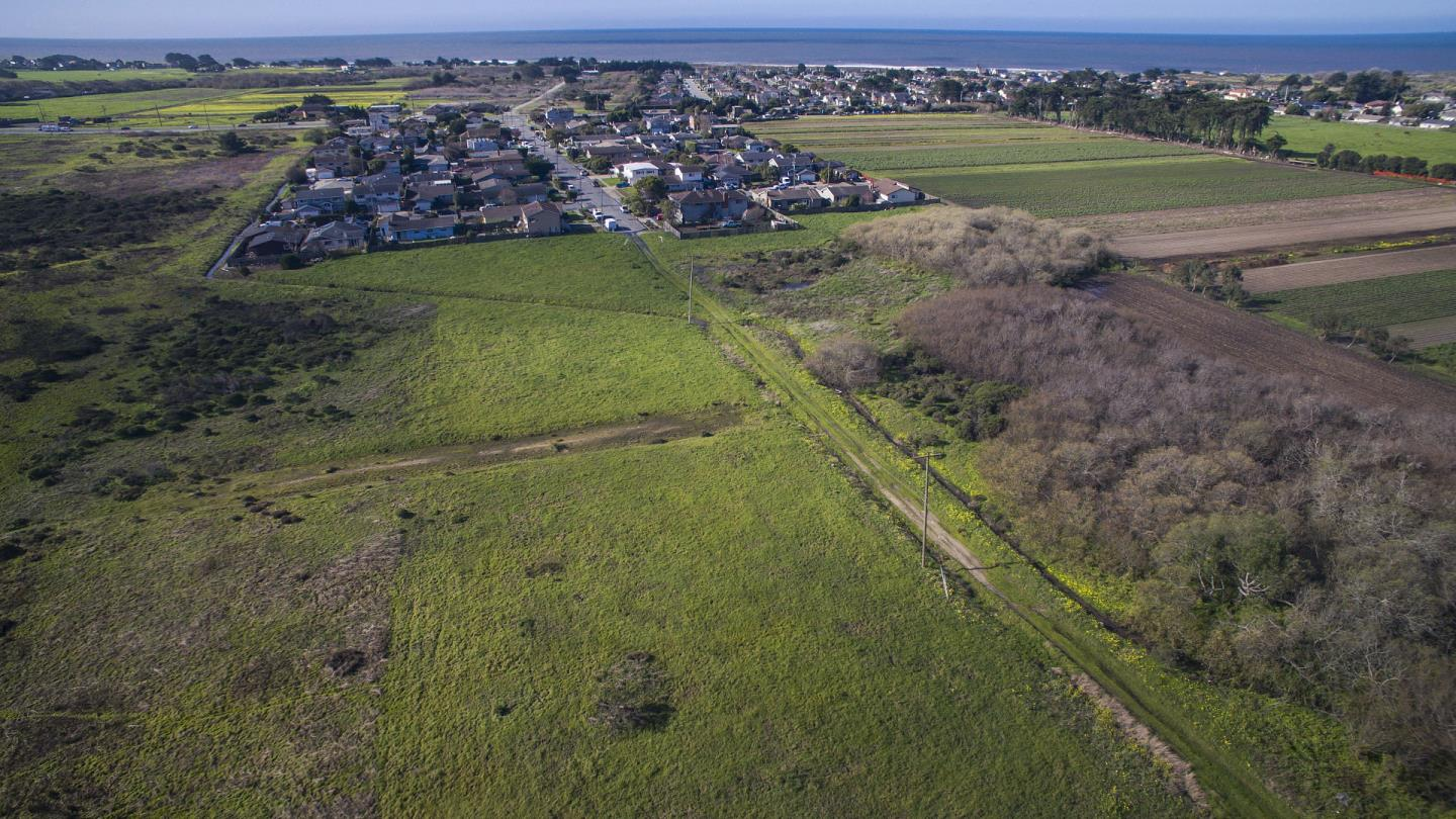 Land for Sale at GRANDVIEW Terrace Half Moon Bay, California 94019 United States