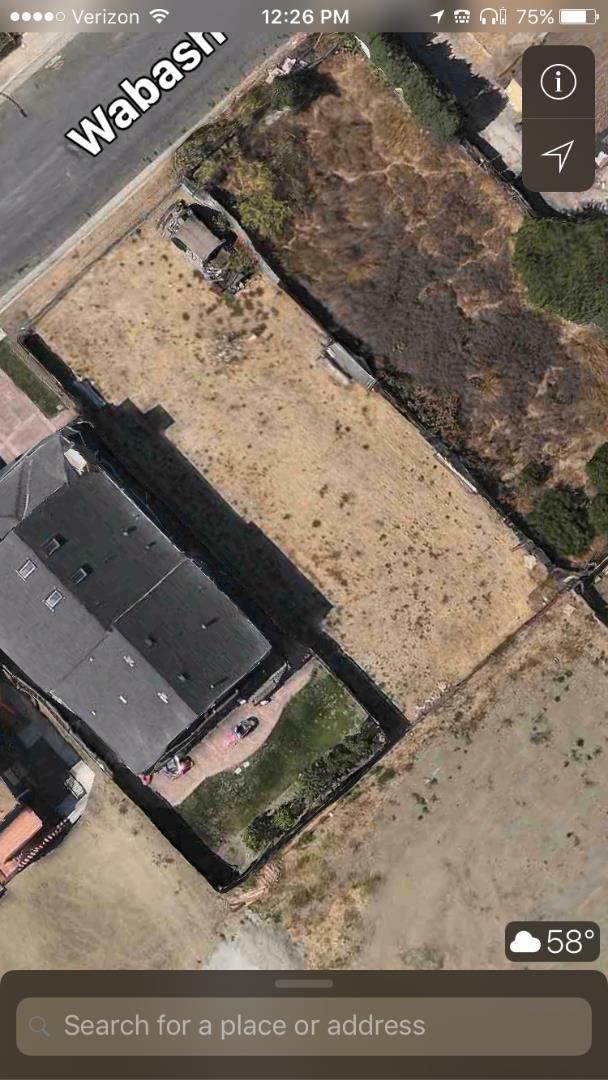 Land for Sale at 15-05-080 Wabash Street 15-05-080 Wabash Street Alviso, California 95002 United States
