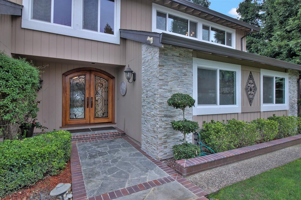 Single Family Home for Sale at 2150 Green Acres Lane Morgan Hill, California 95037 United States