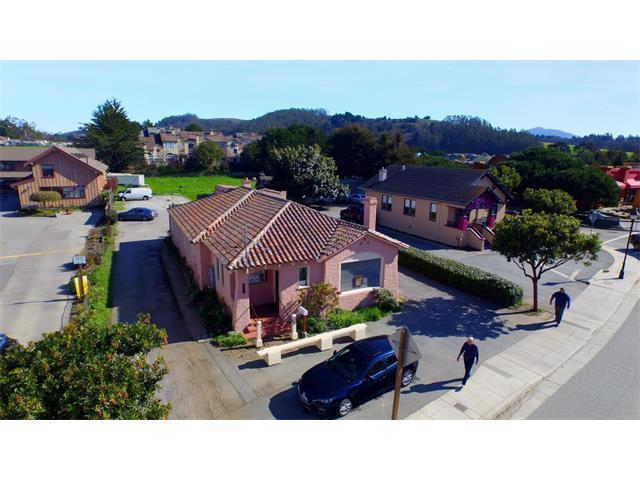 Terreno por un Venta en 255 MAIN Half Moon Bay, California 94019 Estados Unidos