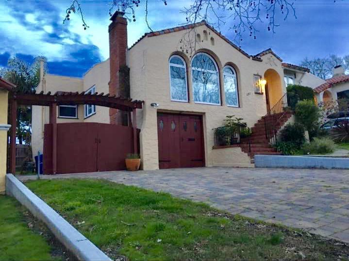 獨棟家庭住宅 為 出售 在 231 Hillcrest Boulevard 231 Hillcrest Boulevard Millbrae, 加利福尼亞州 94030 美國