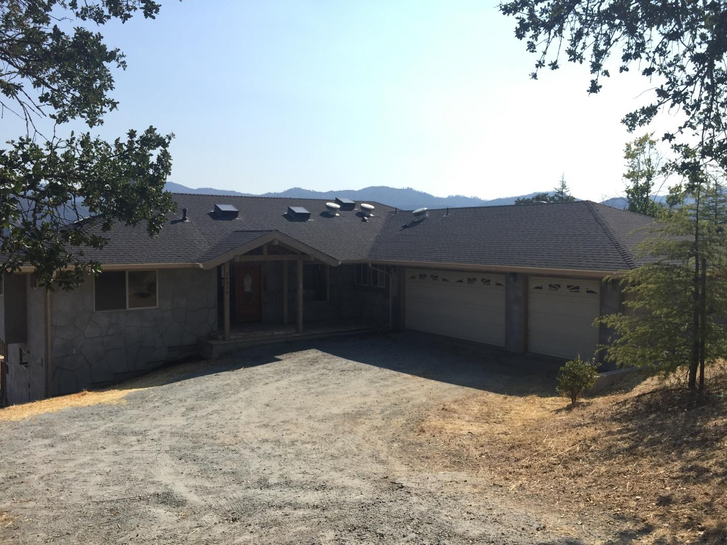 Single Family Home for Sale at 34986 Sky Ranch Road 34986 Sky Ranch Road Carmel Valley, California 93924 United States