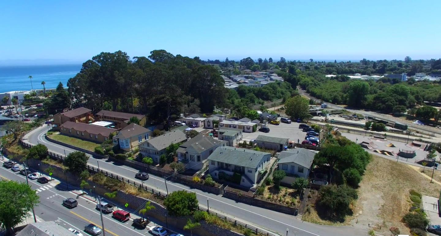 Multi-Family Home for Sale at 102 W Cliff Drive 102 W Cliff Drive Santa Cruz, California 95060 United States
