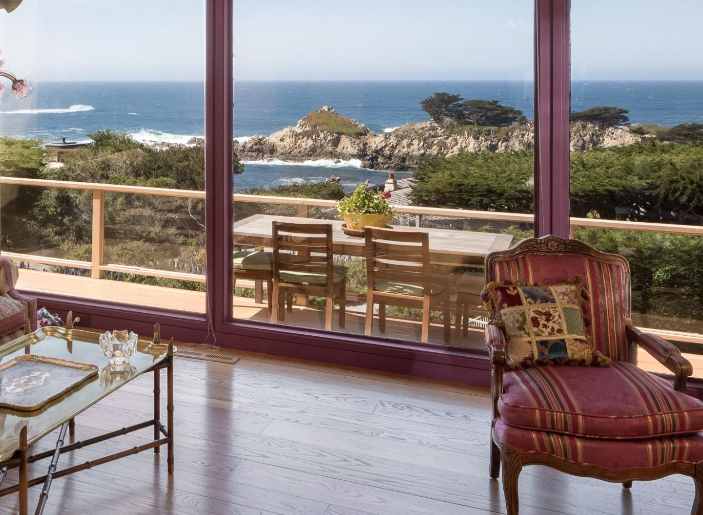 Single Family Home for Sale at 2 Yankee Beach Way Carmel, California 93923 United States
