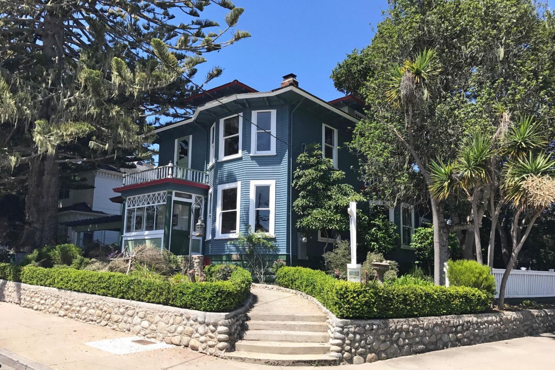 801 Lighthouse Avenue, PACIFIC GROVE, CA 93950