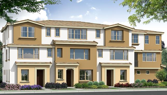تاون هاوس للـ Sale في 4507 Huntington Lane 4507 Huntington Lane San Jose, California 95136 United States