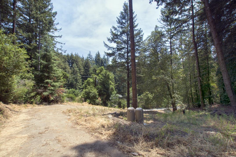 土地 為 出售 在 El Solyo Heights Felton, 加利福尼亞州 95018 美國