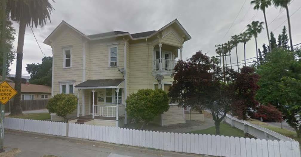 493 E. San Fernando Street, SAN JOSE, CA 95112
