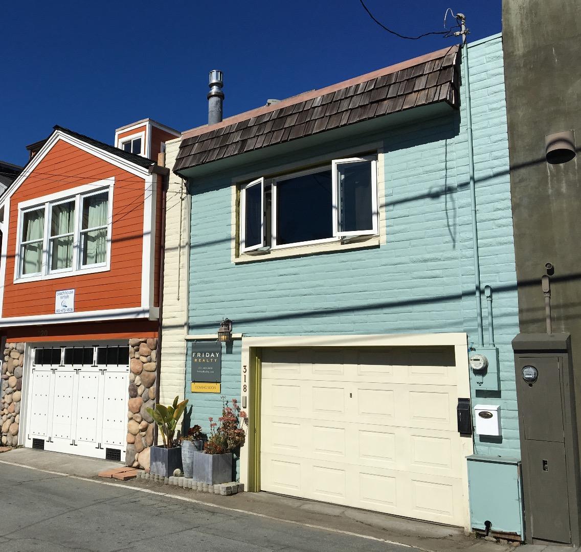 318 Riverview Avenue, CAPITOLA, CA 95010