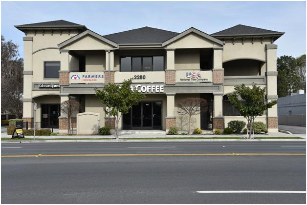 Commercial for Sale at 2280 Lincoln Avenue San Jose, California 95125 United States
