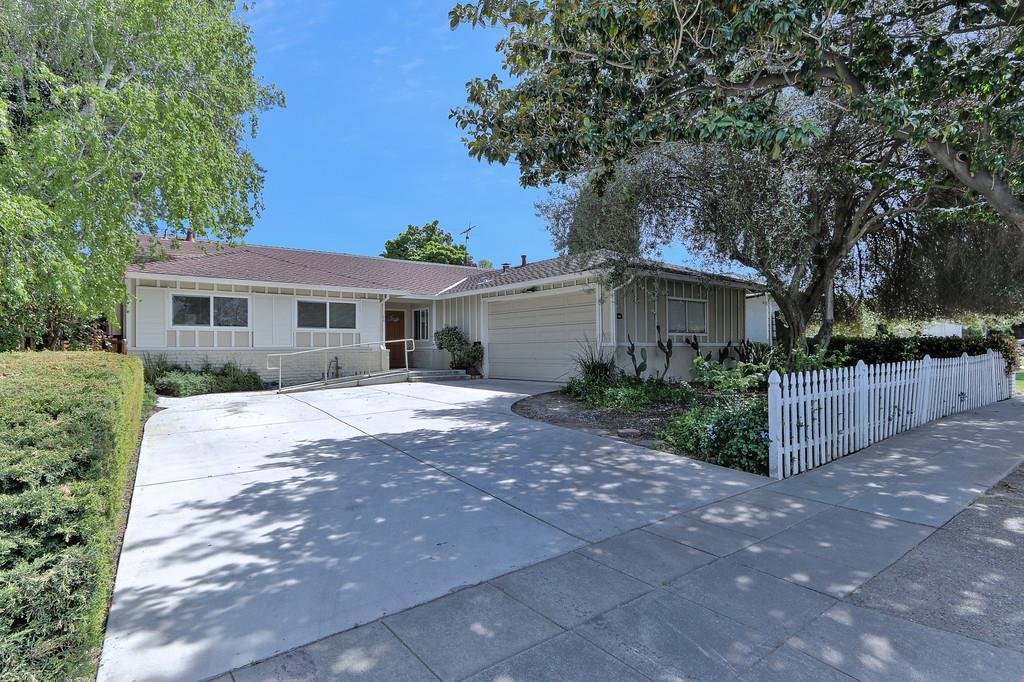 366 S Mary Avenue, SUNNYVALE, CA 94086
