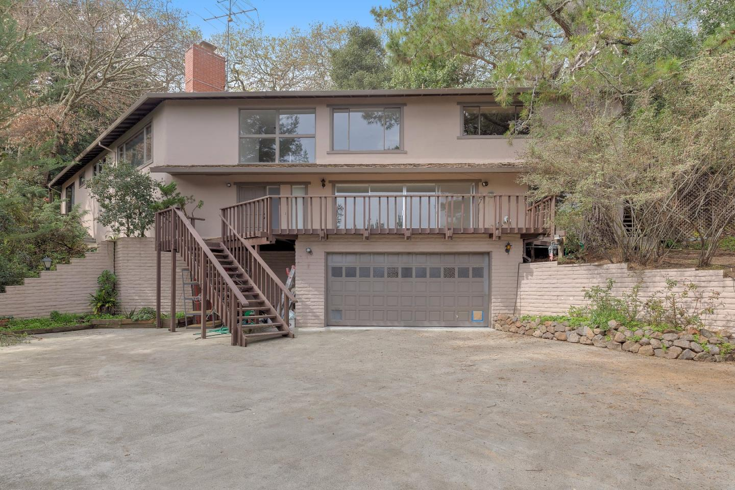 Additional photo for property listing at 485 Summit Springs Road  Woodside, California 94062 United States