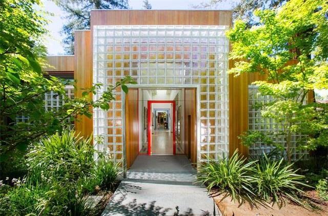 Casa Unifamiliar por un Venta en 625 Hobart Street Menlo Park, California 94025 Estados Unidos