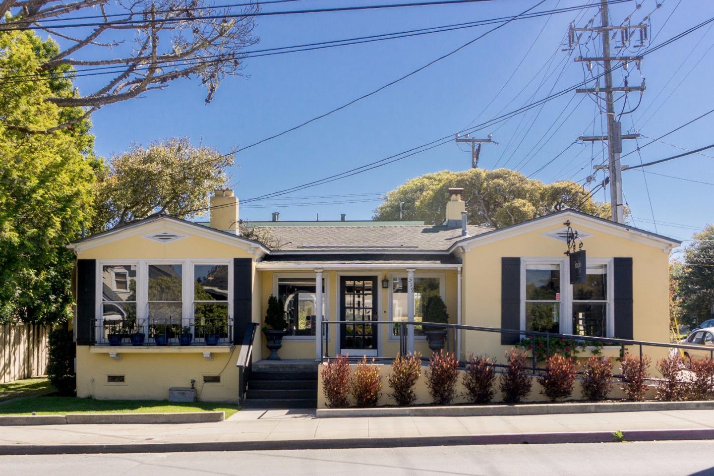 519 Forest Avenue, PACIFIC GROVE, CA 93950