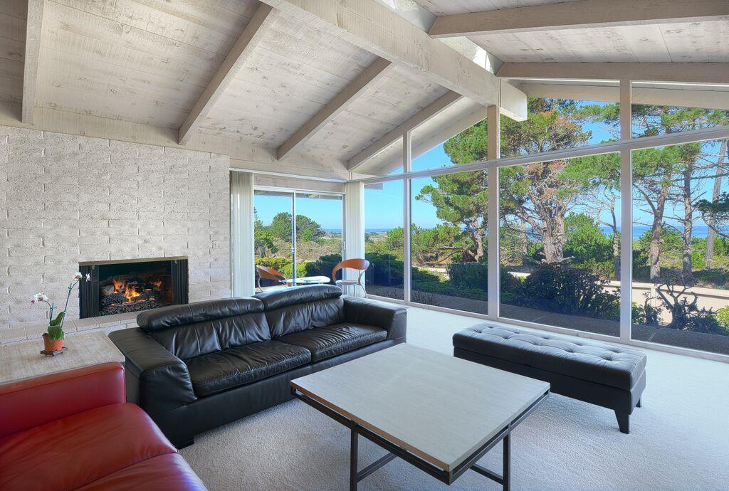 واحد منزل الأسرة للـ Rent في 2869 17 Mile Drive Pebble Beach, California 93953 United States