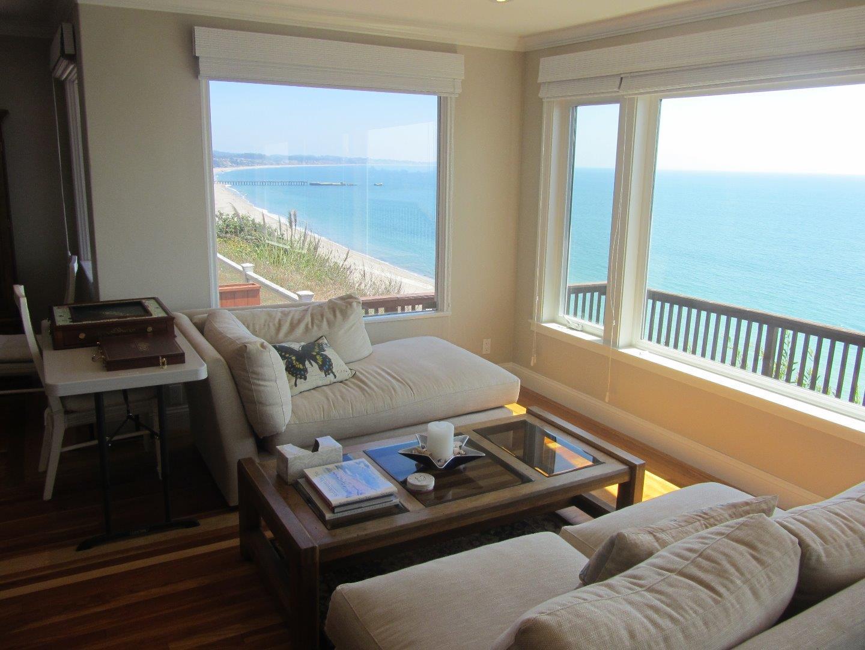 Einfamilienhaus für Verkauf beim 739 Seacliff Drive Aptos, Kalifornien 95003 Vereinigte Staaten