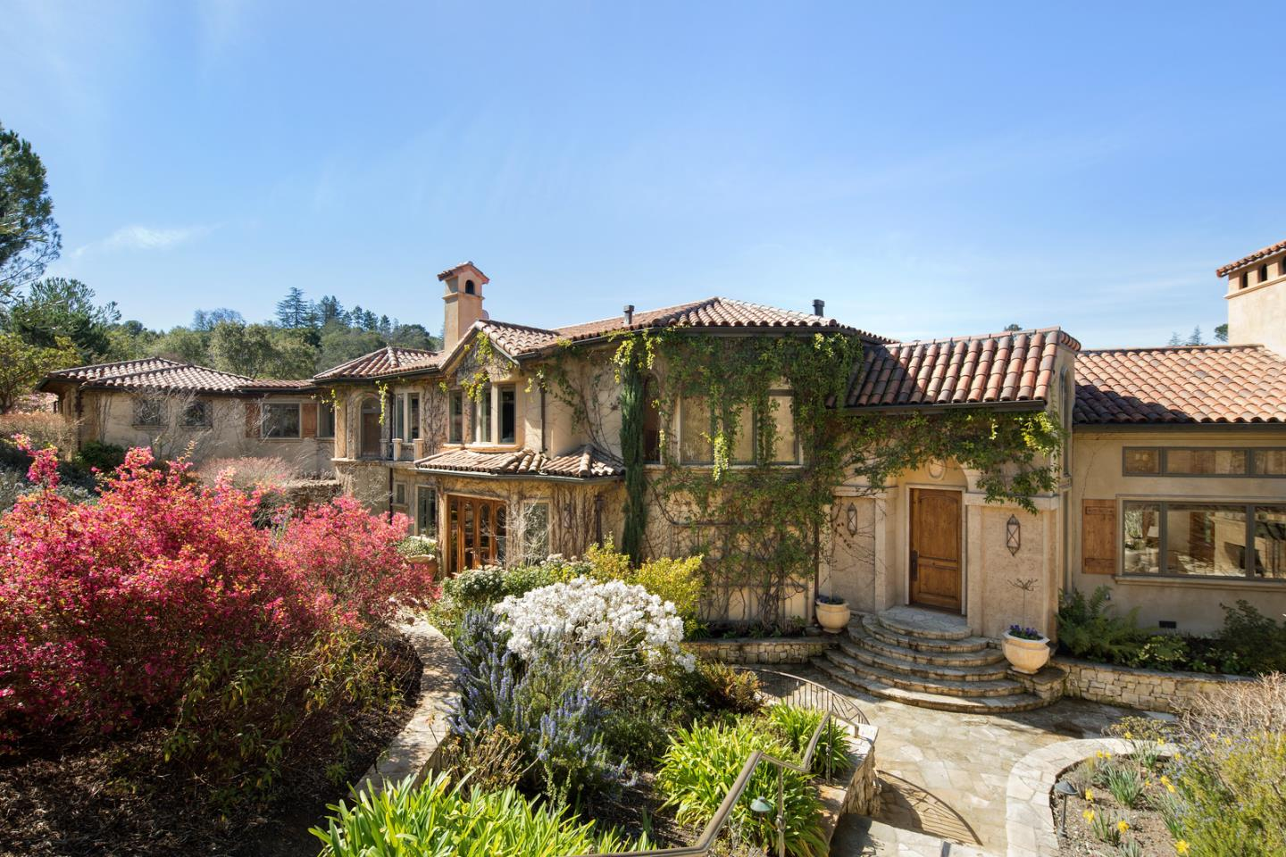 Additional photo for property listing at 28500 Matadero Creek Lane  Los Altos Hills, Калифорния 94022 Соединенные Штаты