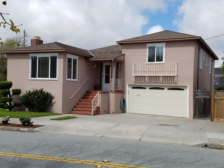 880 Crystal Springs Road, SAN BRUNO, CA 94066