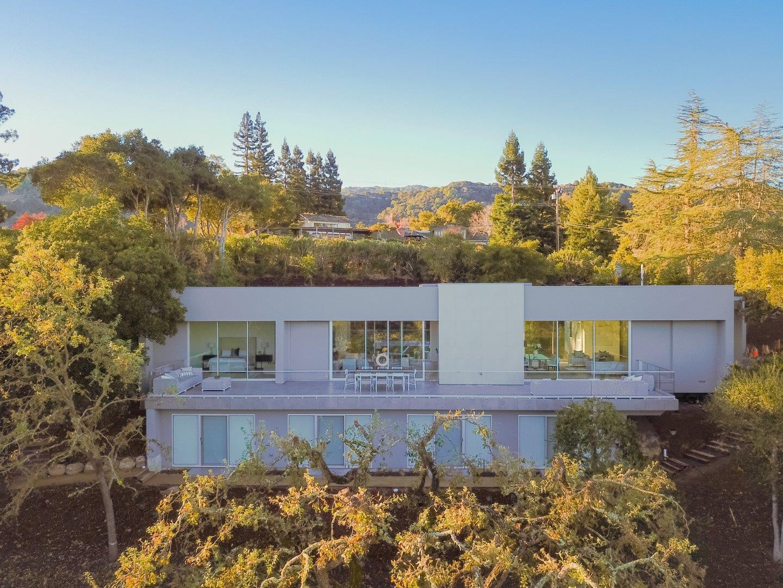 25055 La Loma Drive, LOS ALTOS HILLS, CA 94022