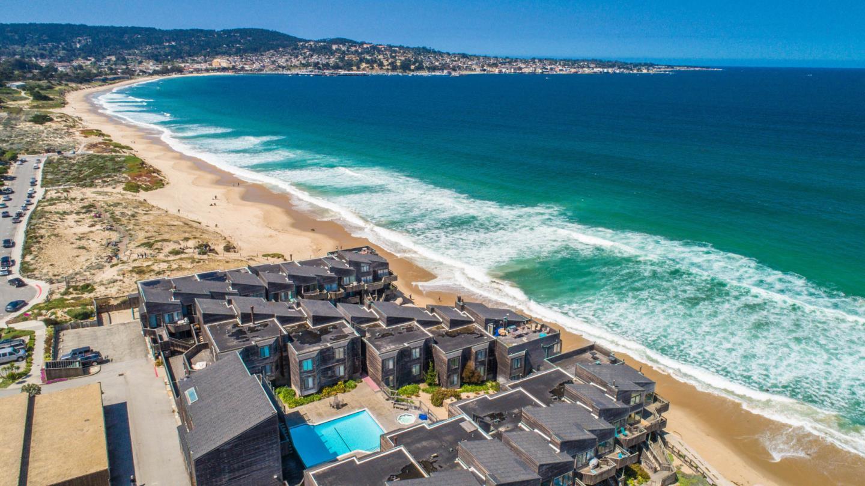 Condominium for Rent at 125 Surf Way 125 Surf Way Monterey, California 93940 United States