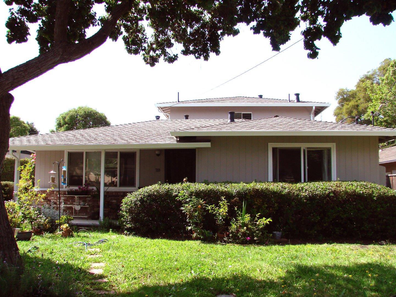 755 Sutter Avenue, PALO ALTO, CA 94303