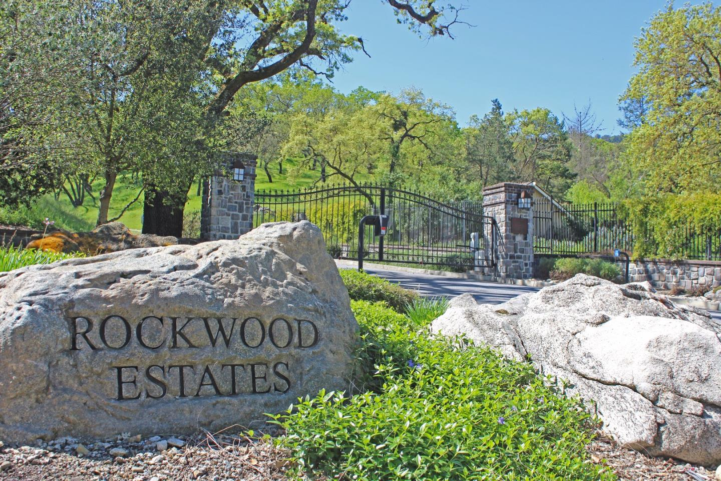 Additional photo for property listing at 2430 Rockwood Ranch Road  Morgan Hill, California 95037 United States