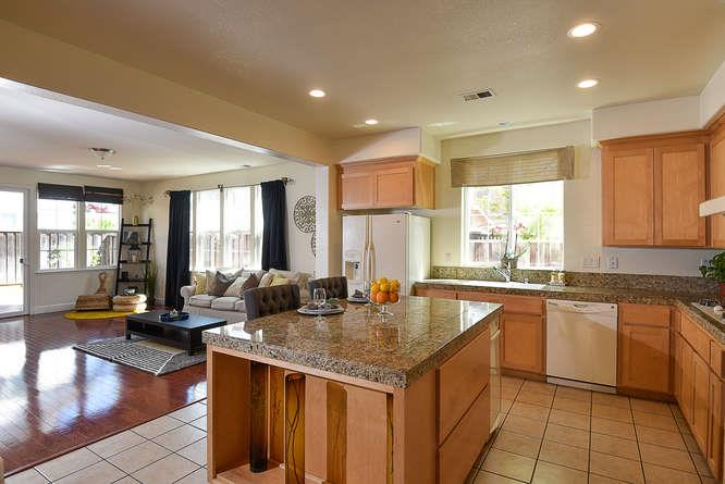 Additional photo for property listing at 17730 Mclaughlin Court  Morgan Hill, California 95037 United States