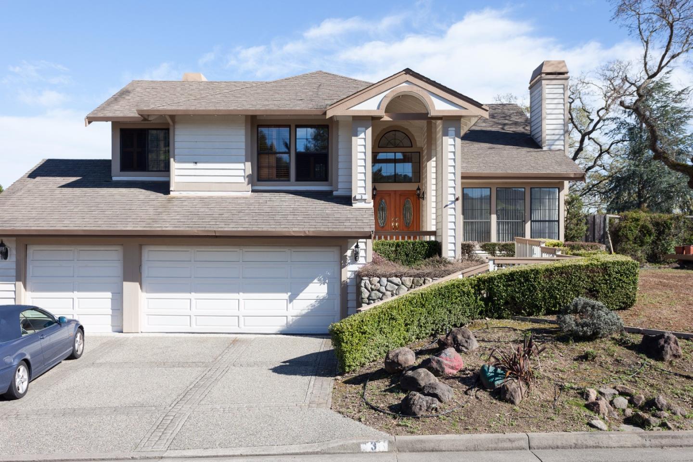 3 Woodgate Place, NOVATO, CA 94945