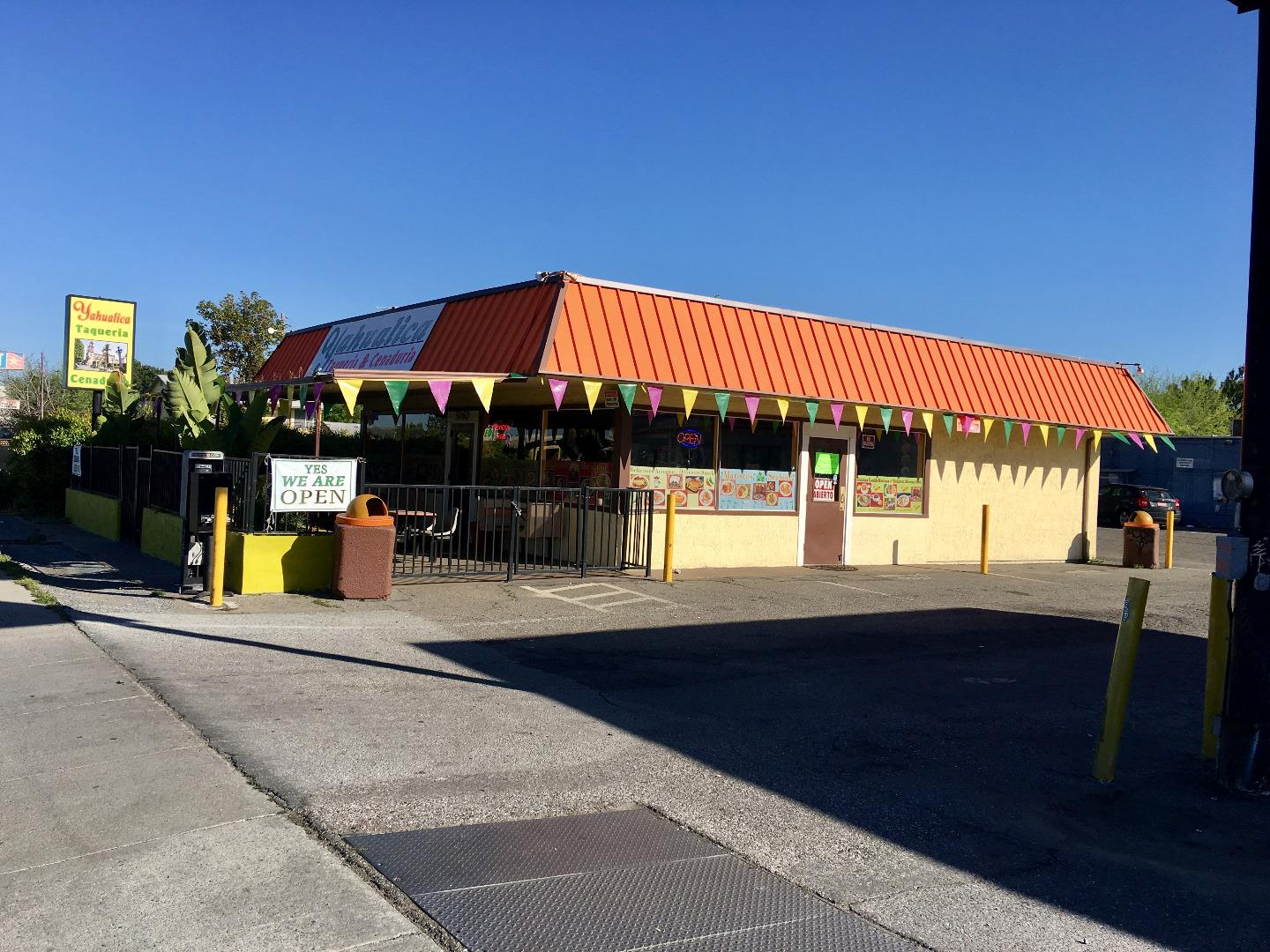 Commercial for Sale at 3060 Monterey Highway San Jose, California 95111 United States