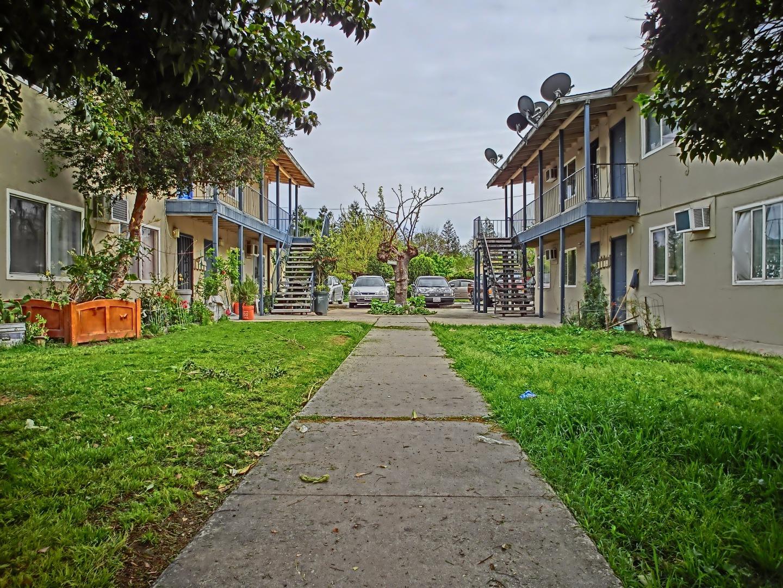 314 R Street, MERCED, CA 95341