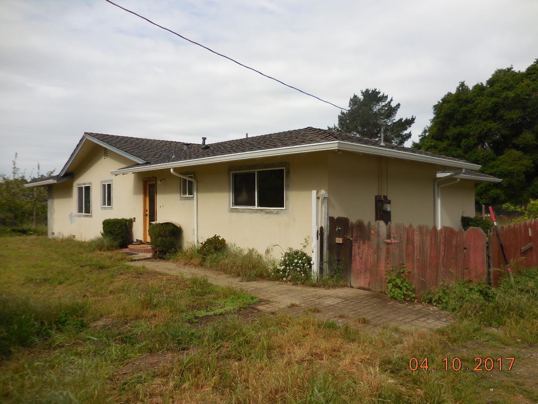 Casa Unifamiliar por un Venta en 19979 Pesante Road Prunedale, California 93907 Estados Unidos