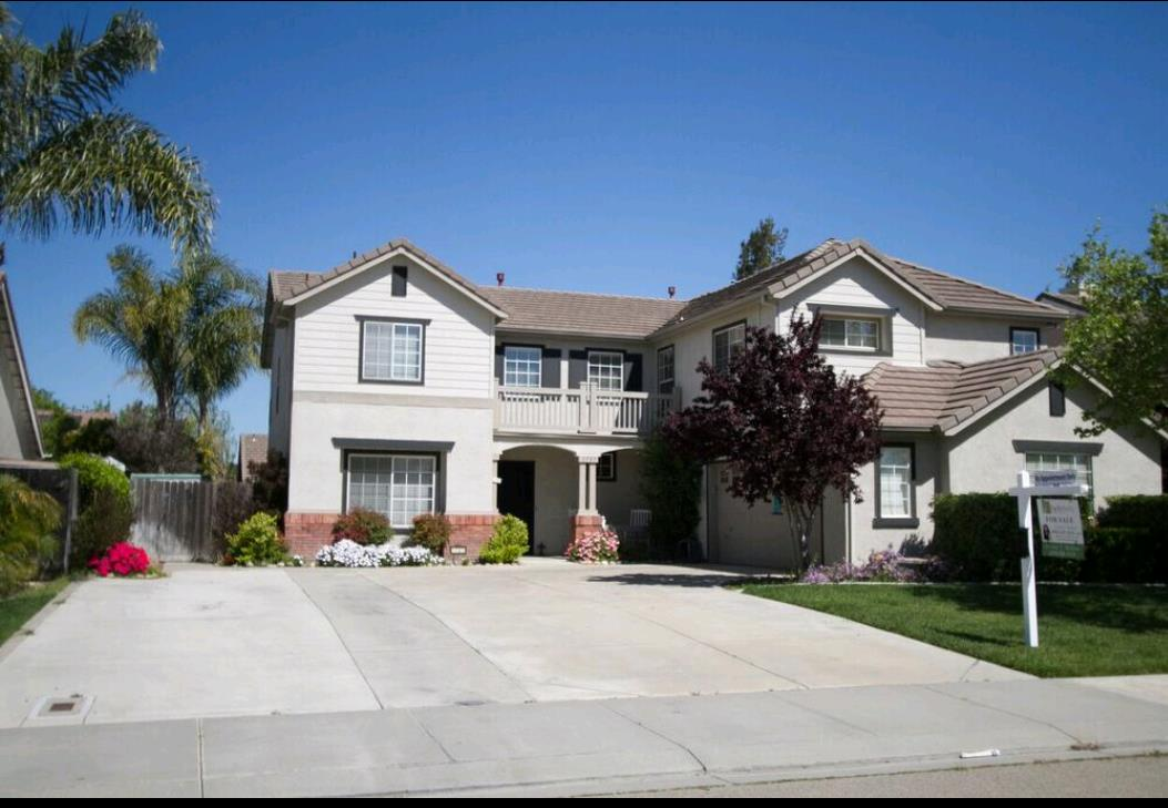 Single Family Home for Sale at 1737 Ruth Drive Ripon, California 95366 United States