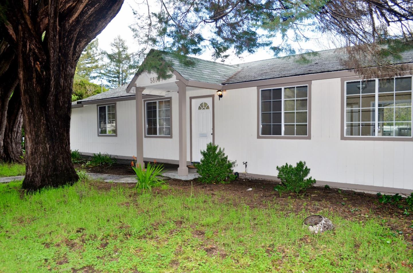 Multi-Family Home for Sale at 5800 Valley Drive Felton, California 95018 United States
