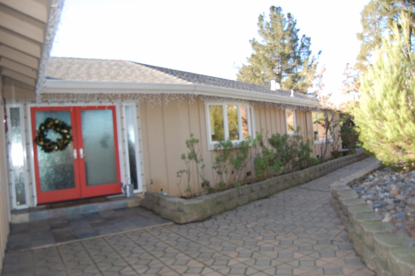 Single Family Home for Sale at 18250 Murphy Hill Aromas, California 95004 United States
