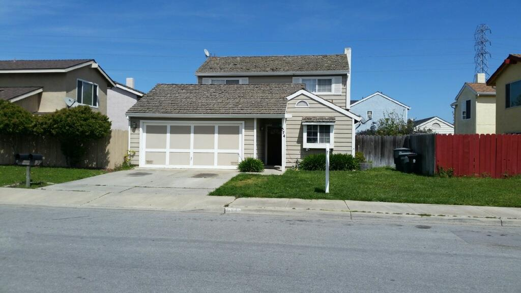574 McAllister Street, SALINAS, CA 93907