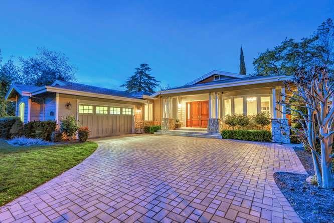 16653 Shannon Road, LOS GATOS, CA 95032