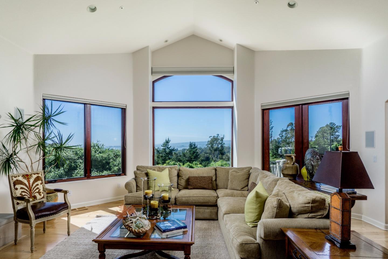 Einfamilienhaus für Verkauf beim 563 Cuesta Drive Aptos, Kalifornien 95003 Vereinigte Staaten