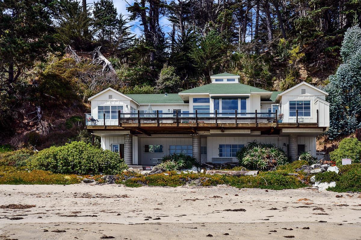 1 Potbelly Beach Road, APTOS, CA 95003
