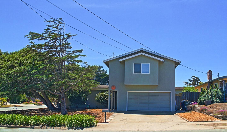 350 Hillcrest Avenue, MARINA, CA 93933
