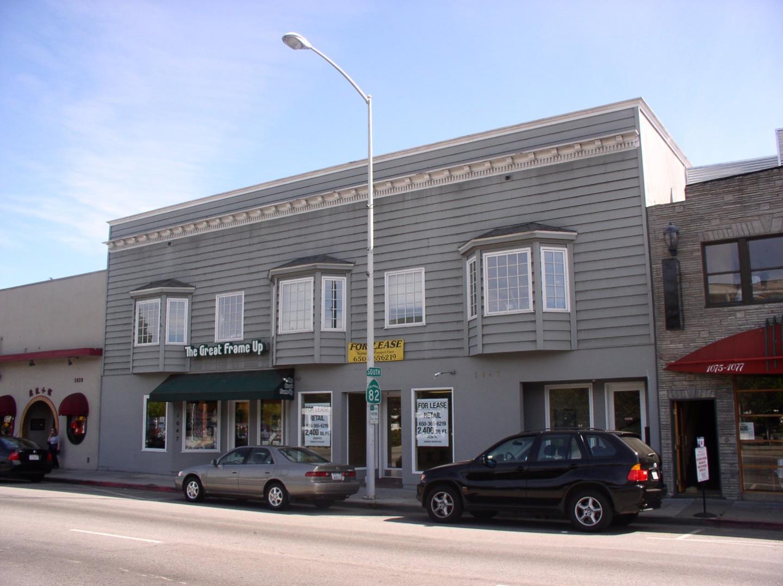 獨棟家庭住宅 為 出租 在 1047 El Camino Real Menlo Park, 加利福尼亞州 94025 美國