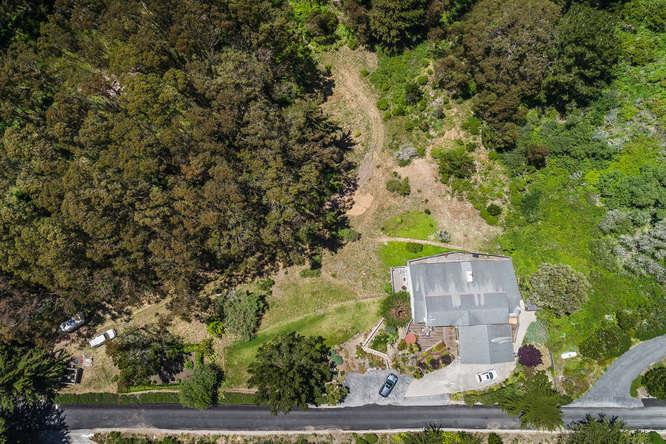 Additional photo for property listing at 770 Alta Vista Road  Montara, カリフォルニア 94037 アメリカ合衆国
