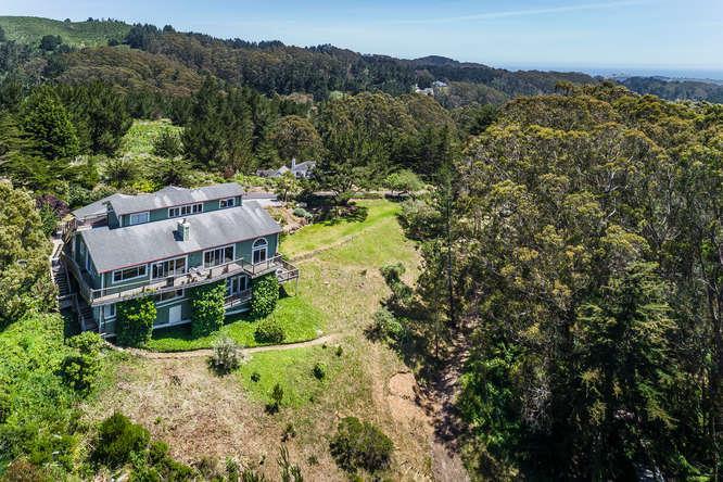 Additional photo for property listing at 770 Alta Vista Road  Montara, 加利福尼亞州 94037 美國