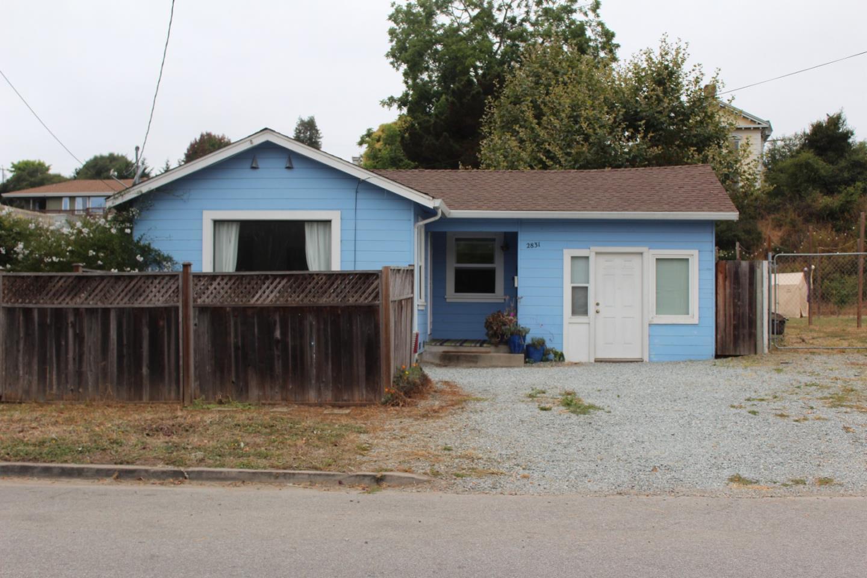 一戸建て のために 売買 アット 2831 Daubenbiss Avenue 2831 Daubenbiss Avenue Soquel, カリフォルニア 95073 アメリカ合衆国