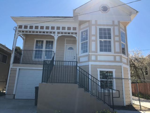 1453 C Street, HAYWARD, CA 94541