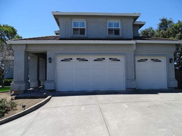 405 Knoll Drive, FAIRFIELD, CA 94534