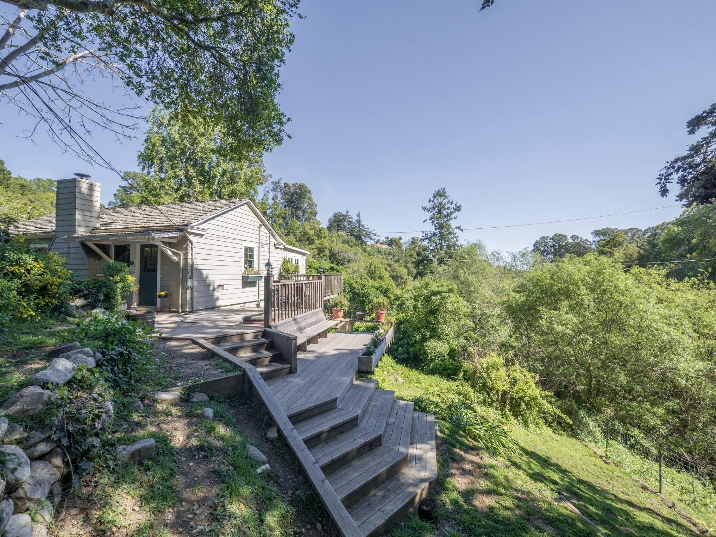 Additional photo for property listing at 4100 Fairway Drive  Soquel, California 95073 United States