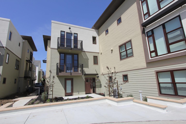 Maison accolée pour l Vente à 411 Franklin Parkway 411 Franklin Parkway San Mateo, Californie 94403 États-Unis
